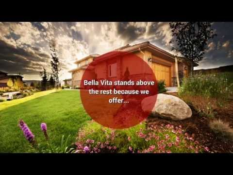 Bella Vita Custom Homes in Colorado Springs - Custom Home Builder
