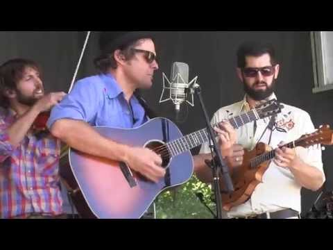The Steel Wheels at the Ogden Music Festival 2014