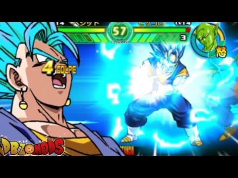 NEW Tap Battle DB Super MOD For Android APK Download