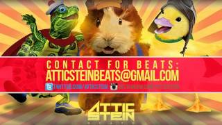 WONDER PETS THEME SONG REMIX [JACKED AND SCREWED]