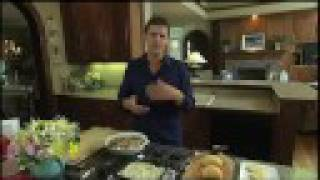 Celebrity Chef Jon Ashton Creates Easy Recipes with Joy of Cooking thumbnail