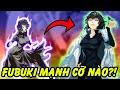 Sức Mạnh Thực Sự Của Fubuki Mạnh Cỡ Nào trong One Punch Man?!