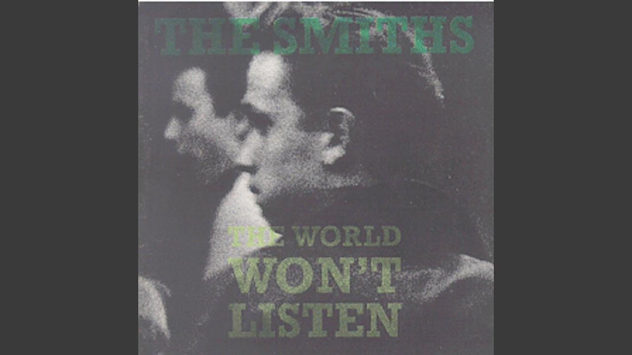 The Smiths – Asleep Lyrics   Genius Lyrics
