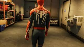 Marvel's Spider-Man PS4 - Walkthrough Part 48 - No Commentary [HD]