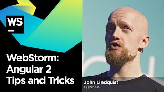 webstorm angular 2 tips and tricks