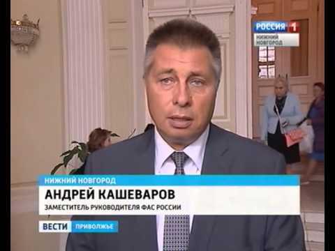 А.Кашеваров о нарушениях закона в сфере рекламы