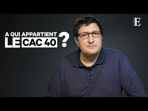 Mais au fait, à qui appartient le CAC 40 ?