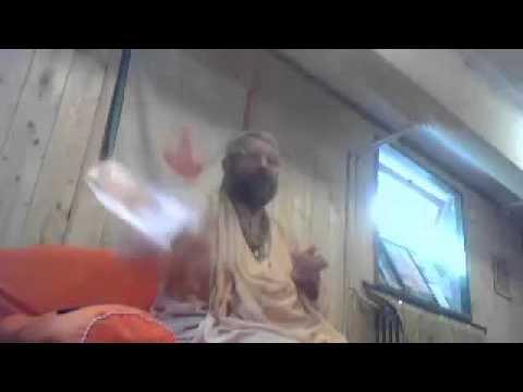 World Conscious Pact (Srila BA Paramadvaiti Swami, Bulgaria 2015)