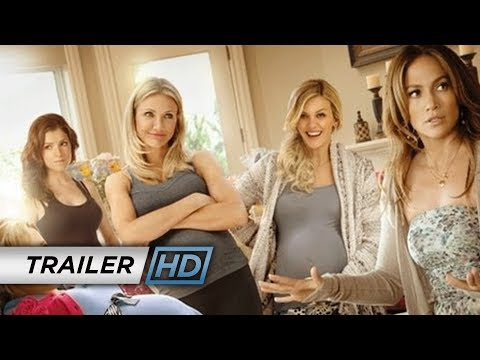What to Expect When Youre Expecting (2012) - Dudes Group Official Trailer #2