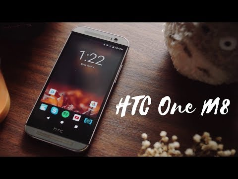 HTC One M8 2018 Review - A great budget phone?