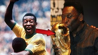 10 Things You Probably Didn't Know About Pele
