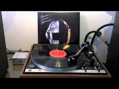 Daft Punk - Get Lucky (vinyl)