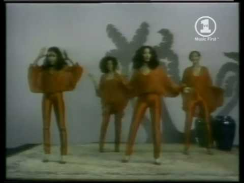 Sister Sledge - He's the Greatest Dancer (1979)