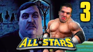 WWE ALL STARS - Path of Champions Legends - Ep. 3 -