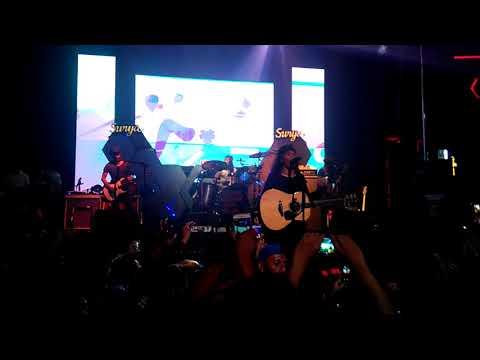 SLANK - BALIKIN live Boshe VVIP JOGJA (27 oktober 2017)