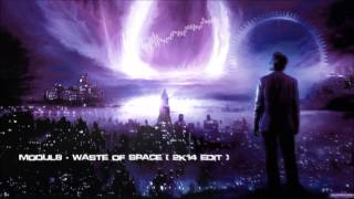 Modul8 - Waste of Space (2k14 Edit) [HQ Free]