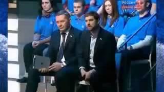 Лучшая речь Жириновского!