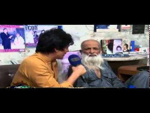 During HAJJ Abdul Sattar Edhi Didn't Throw Stones At The Devil