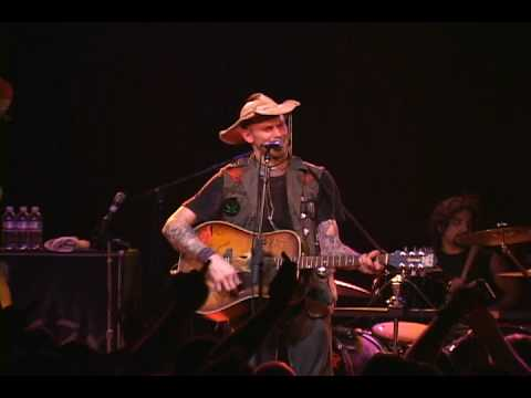 """Hank Williams III: """"Family Tradition"""" Live 8/21/05 Asheville, NC"""