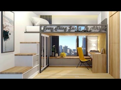Top 100 Bunk Bed Design Ideas Space Saving Furniture For Small Home Interiors 2021 Youtube