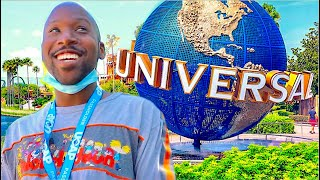Should You Cancel A Trip To Universal Studios Orlando Theme Park?