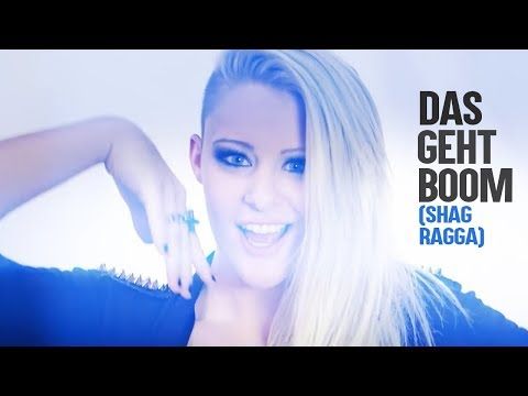 HARRIS & FORD ft. LISAH vs. GORDON & DOYLE - DAS GEHT BOOM (SHAG RAGGA!) l Official Video HD