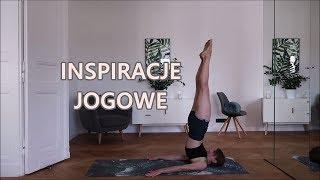 Inspiracje Jogowe #6