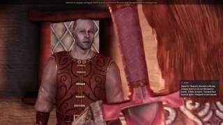 Dragon Age: Origins Шейла. Орзаммар