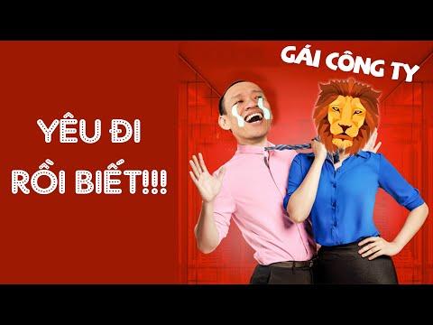 Con thầy, Vợ bạn, Gái công ty - YÊU ĐI RỒI BIẾT!!| Đài tiếng nói ông Quéo #71 |Nguyễn Hữu Trí