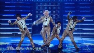 A.B.C-Z 「In The Name Of Love〜誓い」