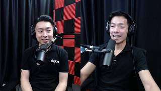 Alan Goh - NDR Medical, Making surgeries safer and better | Asia Tech Podcast Live Stream