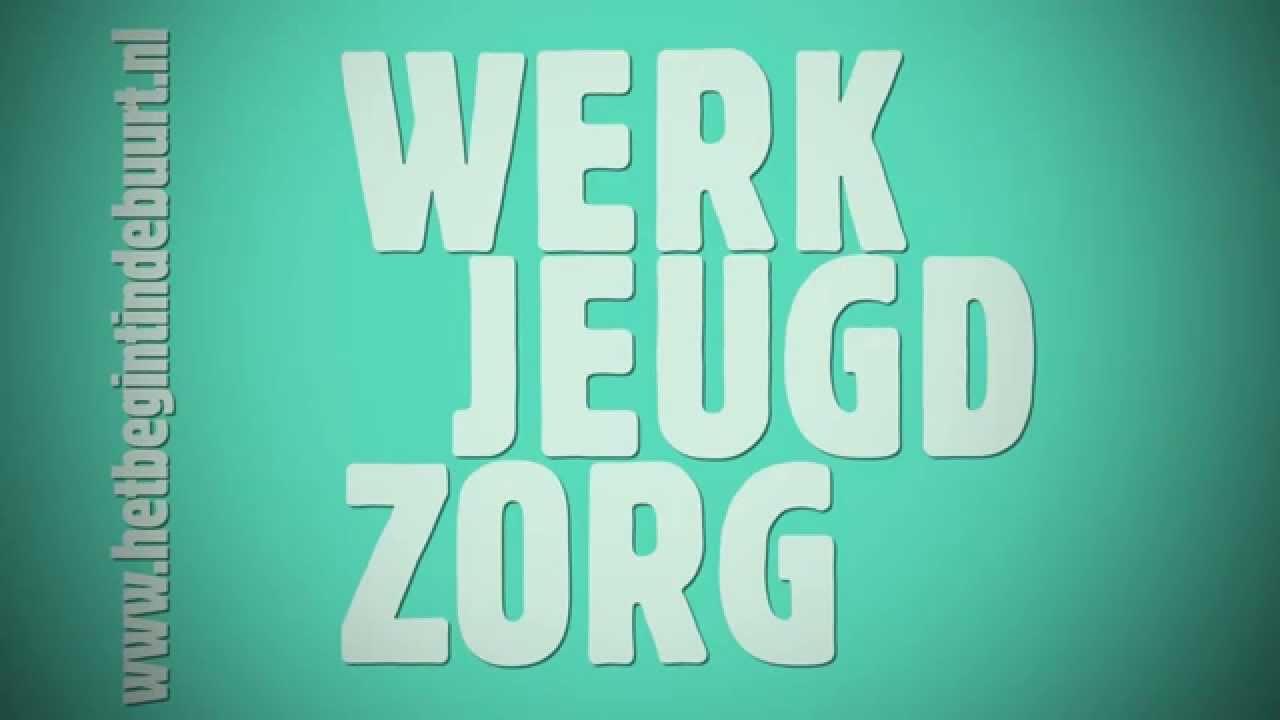 Hoe werkt het Sociaal Wijkteam in De Fryske Marren? - YouTube