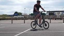 JIVR e-Bike Review