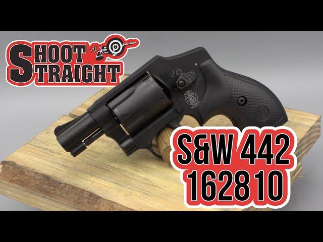 S&W 442 SPOTLIGHT