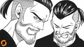Ich bin eine Figur im Edens Zero-Manga von Hiro Mashima!