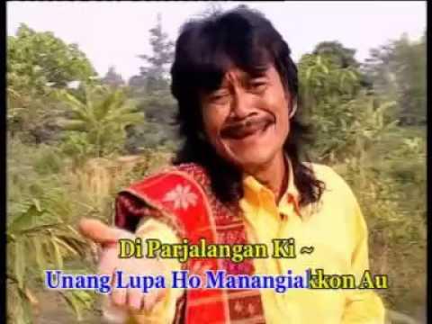Sadama Trio - Tinggal Ma Ho Inang