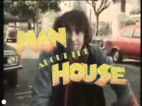 Man About The House Title Theme Youtube