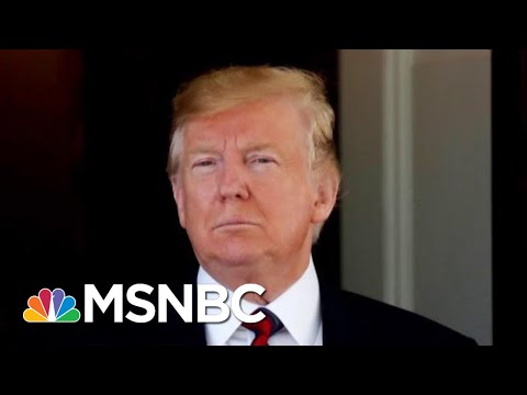 Are President Trump's Racist Comments A Campaign Strategy? | Velshi & Ruhle | MSNBC