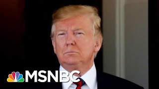 Are President Trump's Racist Comments A Campaign Strategy?   Velshi & Ruhle   MSNBC