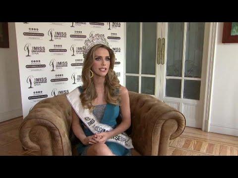 شاهد: أول فتاة متحولة جنسياً تشارك في مسابقة ملكة جمال العالم…  - 20:21-2018 / 7 / 13