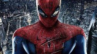 Нарезка фильма-Человек-паук