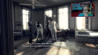 NoThx playing Wolfenstein: The New Order EP03