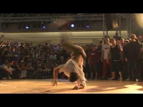 Bboy Lil Ceng - IBE 2008