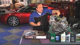 Correct Transmission Fluid for Your Car