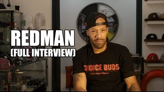 Redman (Full Interview)