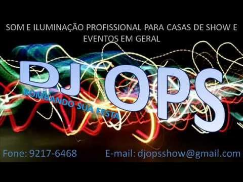 DJ OPS - PRIME