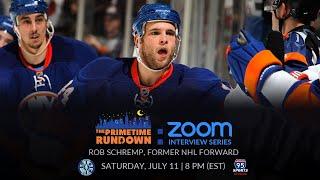 The Primetime Rundown: Zoom Interview Series Episode #32