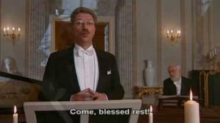 Скачать Bach Sacred Song Komm Süßer Tod BWV 478
