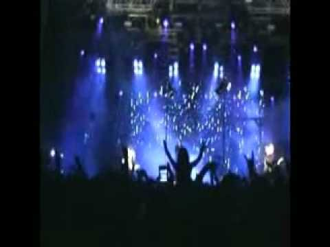 Marilyn Manson - Full Live (Against All Gods Tour @ Rockwave Festival, Athens) 24/06/2005