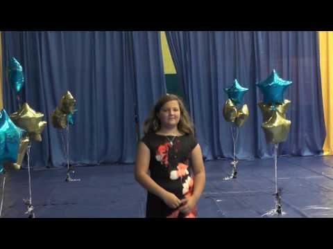 Chalmette Elementary School presents...5th Grade Closing Ceremony (5-24-17) HD